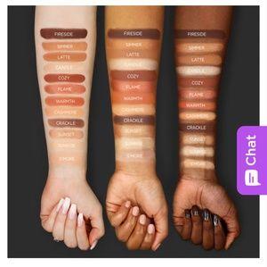 tarte Makeup - Tarte & U.D💗 primed and roasted set💗